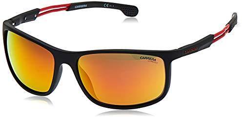 Carrera 4013/S Gafas de sol, Multicolor (Bkrtcryrd), 62 para Hombre