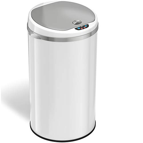 Top 10 Costco Touchless Trash Cans Of 2021 Best Reviews Guide
