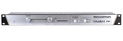Rocktron HUSH Pro Stereo Noise Exterminator
