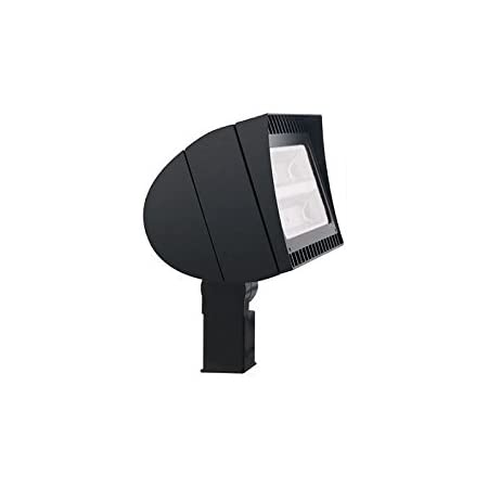 Dimmable Type Color 5000 K RAB Lighting WPLED3T150FXW//D10 Ultra High Output//High Efficiency 150W LED Wallpack Cool