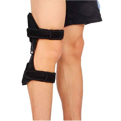 1Pc Patella Stabilizer Knee Strap Brace Support, Knee Pain Relief, Best Knee Brace for Men & Women for Hiking, Soccer, Basketball, Running, Jumpers Knee, Tennis, Tendonitis, Volleyball & Squats.