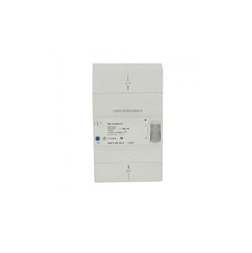 Itron 400028 Conexión FED interruptor tipo 4P - 10-30A - 500mA - Selectivo - SDB IV 500 S 30A