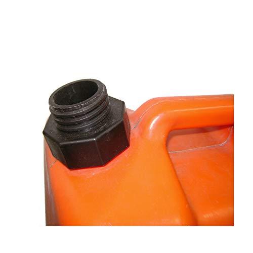 EZ-Pour A1 Chilton Gas can Adapter Set