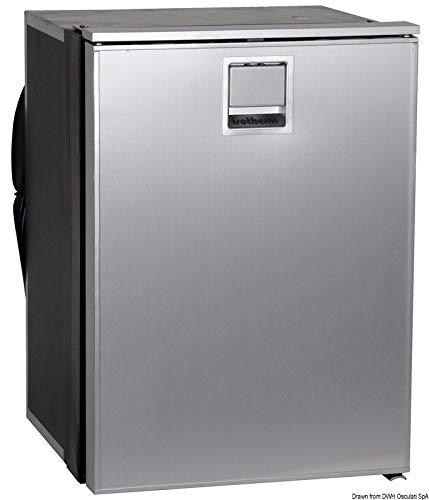 Isotherm Cruise Elegant koelkast zilver 42 l