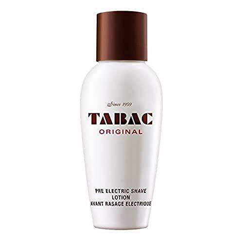 Tabac Pre Electric Shave Maquinilla de Afeitar - 100 ml