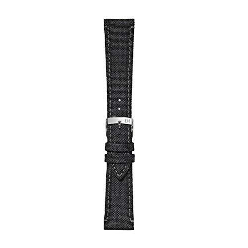 Morellato Cinturino unisex, Collezione SPORT, mod. Parkour, in tessuto tecnico - A01X5120282, 20mm