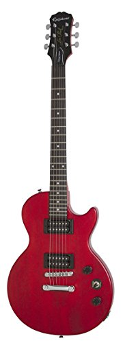 Les Paul Special VE VWCH Vintage Worn Cherry