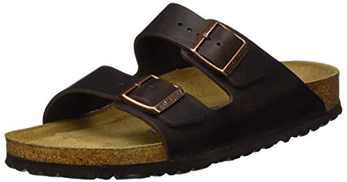 Birkenstock Arizona 51901, Unisex - Adult Buckle Sandalen