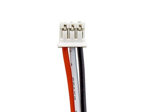 günstig Kompatibel mit 3400 mAh CS-SRX500XL Batterie [Sony] SRS-X5 ersetzt LIS2128HNPD Vergleich im Deutschland