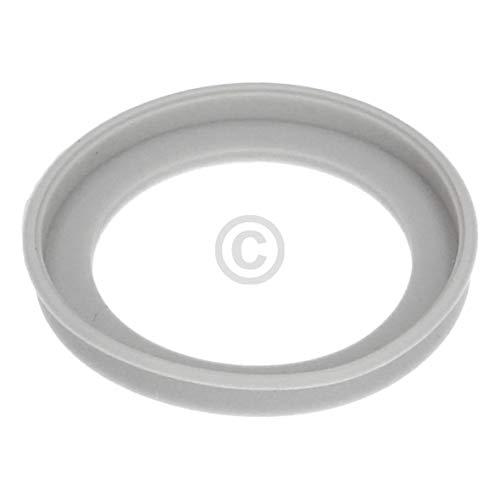 Bosch Siemens 10003402 ORIGINAL Dichtung Gummiring Dichtgummi Gummidichtung Runddichtung Gummidichtring Lippendichtung Formdichtung Gummi 38mm Förderschnecke Fleischwolf Zerkleinerer