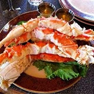 Today Gourmet - King Crab Legs (10lbs)