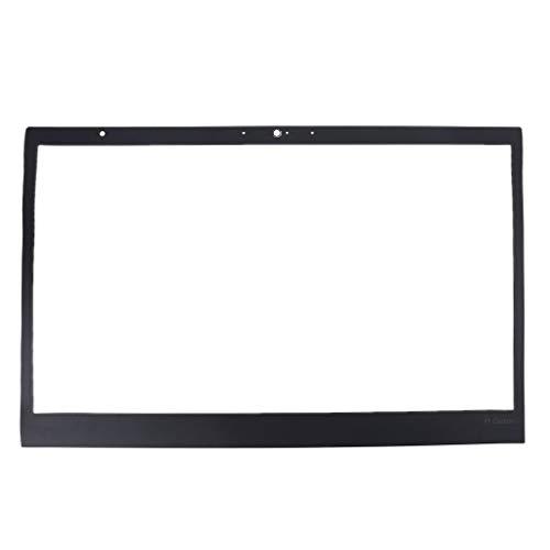 zrshygs Cubierta de la Etiqueta engomada de la Hoja de la Pantalla del Bisel del LCD del Ordenador portátil para -Lenovo ThinkPad X1 Carbon 5th