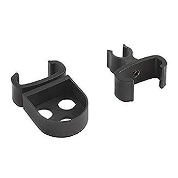 Drive Medical Nitro Rollator Cane Holder Black 2.9 Inch