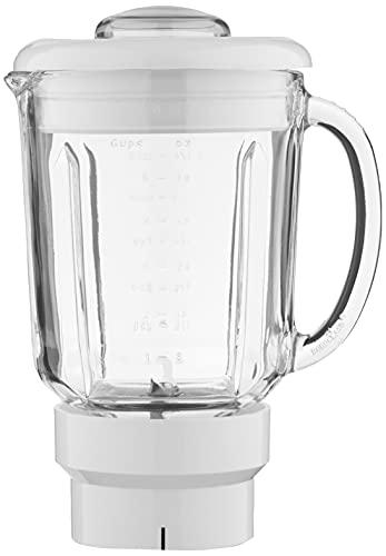Cuisinart Blender Attachment for Cuisinart Stand Mixer, White