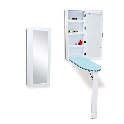 Desk Xiaolin Tavolo da Stiro Pieghevole per ASSE da Stiro Pieghevole a Muro con ASSE da Stiro