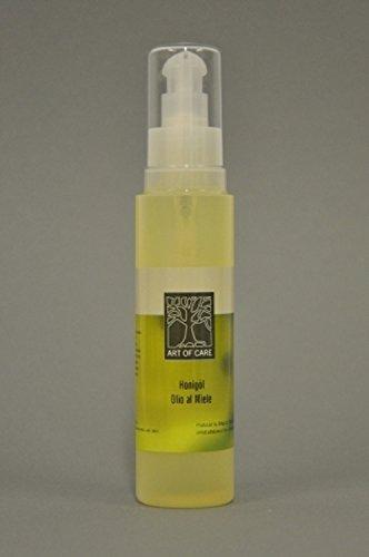 Massageöl Honigöl Art of Care 150 ml.