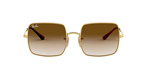 Ray-Ban 0RB1971 Gafas de sol, Dorado, 54 Unisex