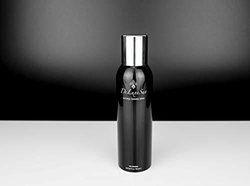 DeLuxeSun Natural Tanning 150ml Selbstbräuner-Spray