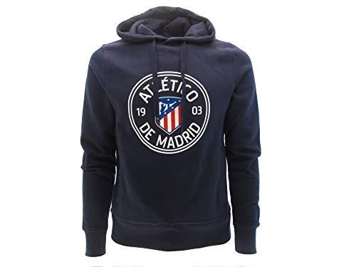 Atlético de Madrid Sudadera con capucha oficial (8 años)