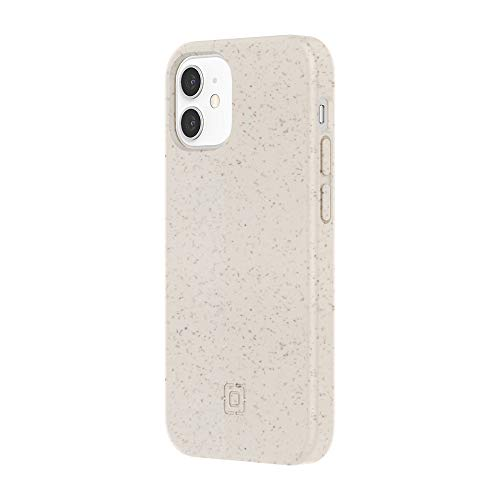 Incipio Organicore Case Compatible with iPhone 12 Mini  Natural