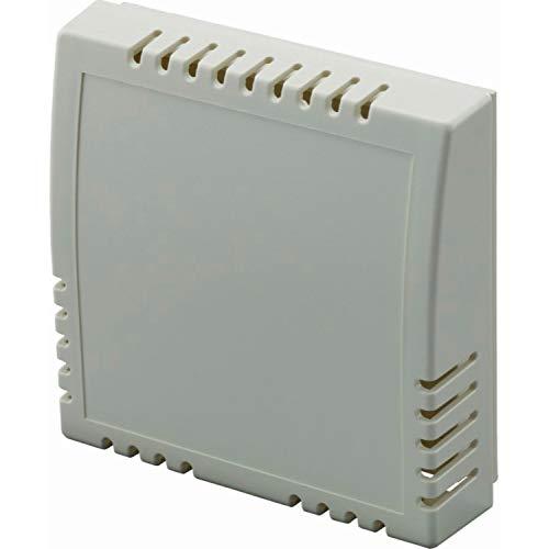 Sonda de habitación Smatrix Move PRO S-157, control de temperatura del agua de suministro multizona, color blanco (referencia 1087160)