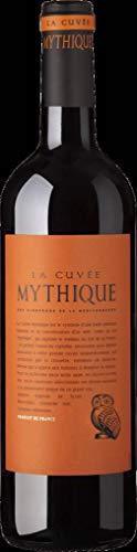 La Cuvée Mythique Rouge 2018 (1 x 0.75L Flasche)