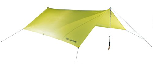 Sea to Summit Escapist Tarp, Large