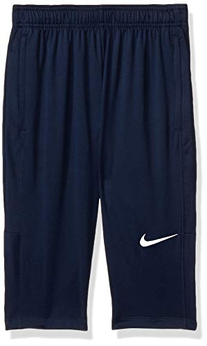 Nike Kinder Dry Academy18 Football Pants Shorts obsidian/obsidian/(white) M