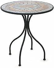 Amazon.es: mesas hierro jardin