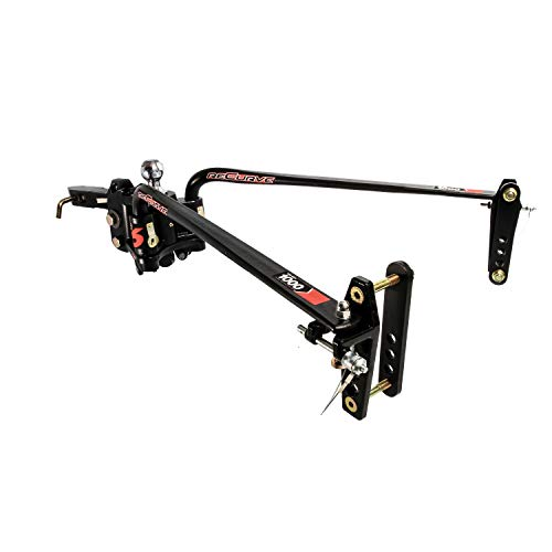 Camco Eaz-Lift ReCurve R6 Weight Distributing