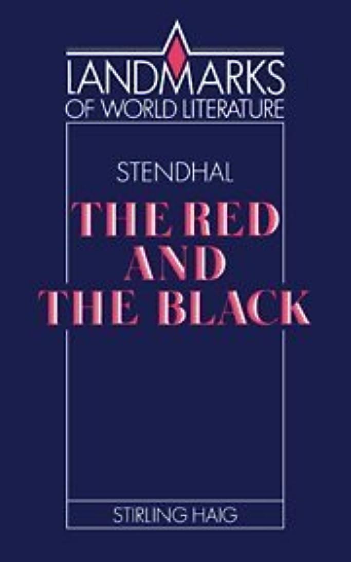 耳うまれた放牧するStendhal: The Red and the Black (Landmarks of World Literature)