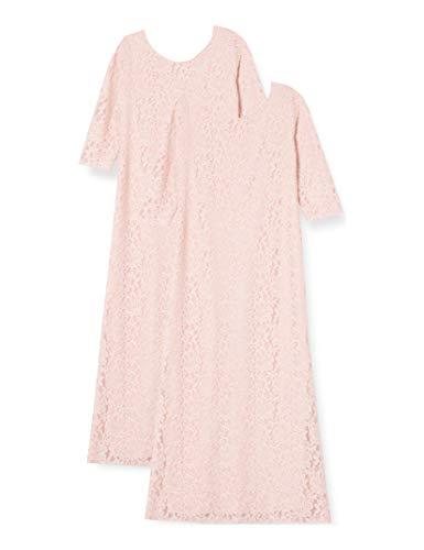 Gina Bacconi Women's Jamie Lace Maxi Dress Vestido para Madre de la...