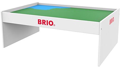 BRIO 33099 - Spieltisch, Circa 1192 x 805 x 450 mm, Transport Verkehr