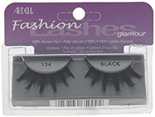 Ardell Prof Natural Eye Lashes 134 Black-65009
