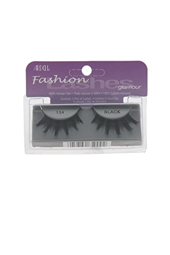 ARDELL 134 Black Faux-cils