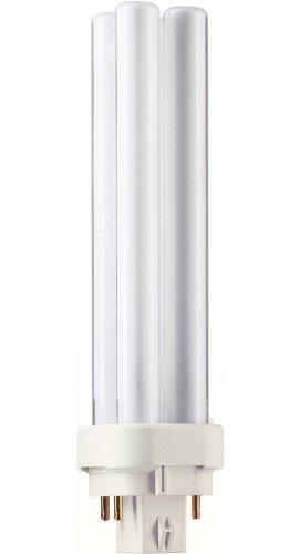 Philips 230359 Energy Saver PL-C Kompaktleuchtstofflampe 13 Watt