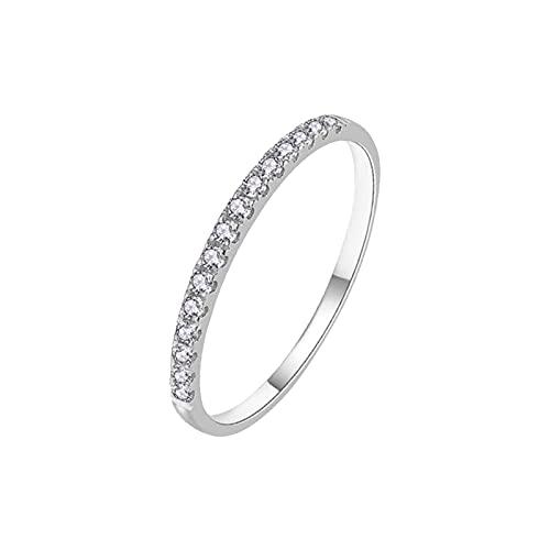 Ringe für Damen und Herren Verlobungsringe Eheringe Promise Verlobung Ring Freundschaftsringe Partnerringe Antragsring Ringe