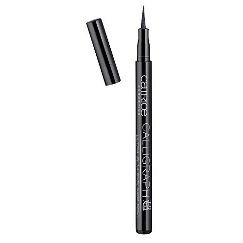 Catrice - Eyeliner Stift - Calligraph Ultra Slim Eyeliner Pen - Blackest Black 010