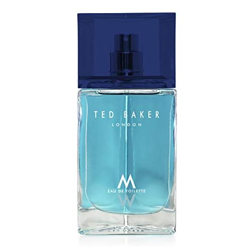 Ted Baker Eau De Toilette Spray for Men, 75ml