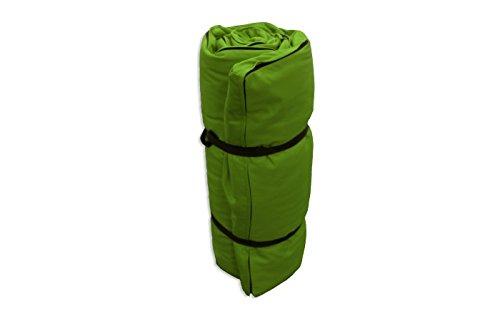 Futon Portatil Verde