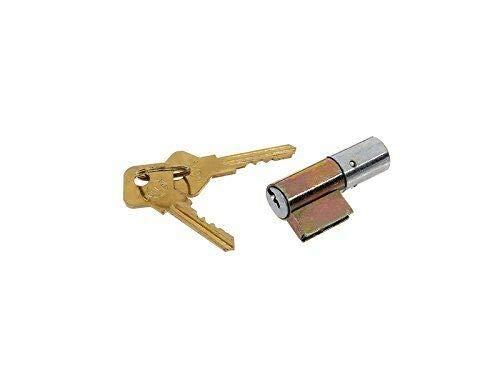 Lenkerschloss 2 Schlüssel - DOBLINA - Ø 14 mm - für Simson S50, S51