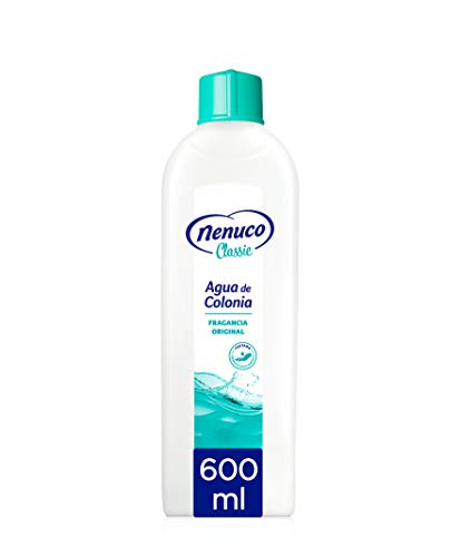 Nenuco Agua de Colonia para adultos, fragancia original - 750 ml