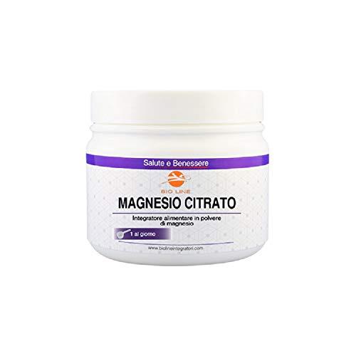 Magnesio Citrato 200 g