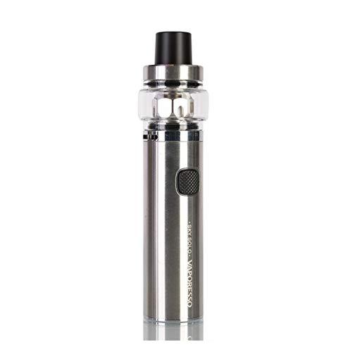Vaporesso Sky Solo Plus Kit | stile penna All-In-One con 8ml Atomizzatore 3000mAh Mod starter kit (argento) senza nicotina