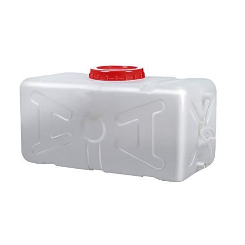 WYNZYYX Cubo De Plástico Tanque De Agua De Secado De Los Hogares Contenedor Tierras Agrícolas De Riego De Agua Extra-Grueso Cuadrado Recipiente De Almacenamiento De Agua De Calidad De Los Alimentos