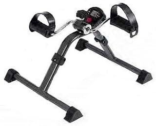 comprar comparacion Pedalier | Aparato ejercitador de brazos y piernas a la vez| Apuesta por el deporte en casa | Intensidad variable | Con ci...