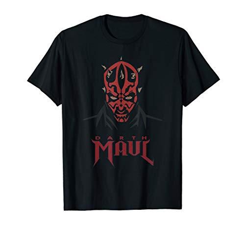 Star Wars Darth Maul Sith Lord T-Shirt