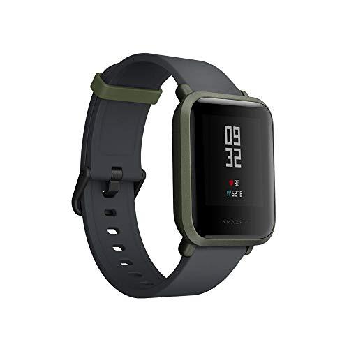 Xiaomi Huami Amazfit Bip Lite Version asiduidad cardíaca Impermeable Smartwatch Internacional versión