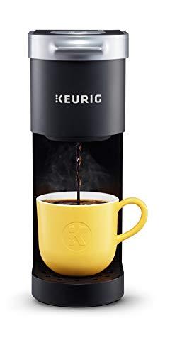 Cafetière K-Mini Keurig, Noir Mat, Modèle 611247373590 - 4