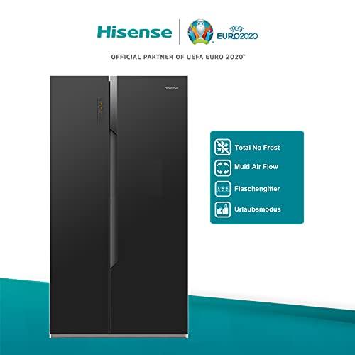 Hisense RS670N4BC2